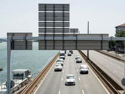 School closures in France as Germany imposes motorway curbs amid heatwave