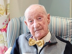 Bolton Wanderers boss sends fan Wally, 100, birthday card