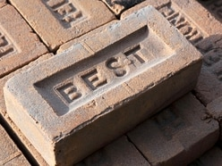 Free historic Best bricks on offer to islanders