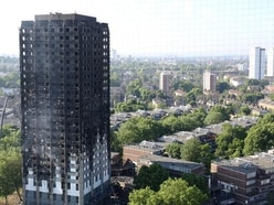 Management body stripped of Grenfell responsibility as May admits response flaws