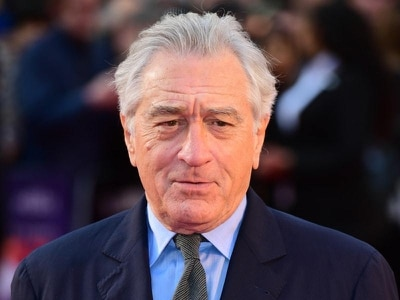 Robert De Niro named Screen Actors Guild life achievement honouree