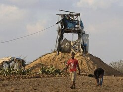 Israeli soldier and four Palestinians killed in Gaza violence