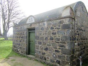 Sark prison.(25928330)