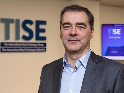 TISE names new regulatory arm chairman