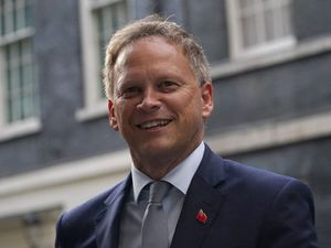 'Carry on as normal,' Shapps urges drivers amid forecourt closures