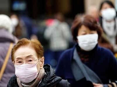 China identifies another four cases of coronavirus