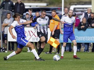 Guernsey Football - Rovers AC v St Martins AC  Priaulx League   Port Soif  www.guernseysportphotography.com (28785589)