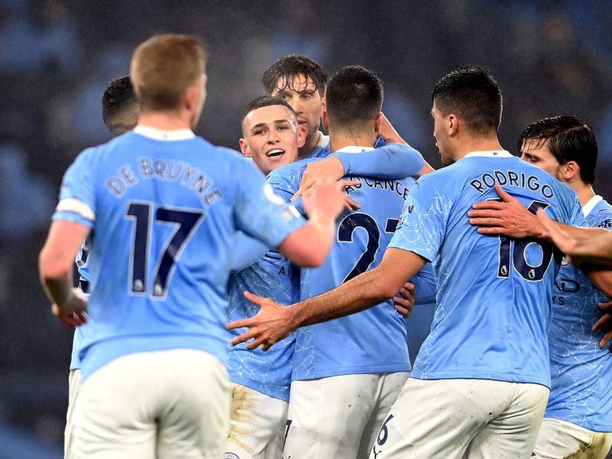 Footballers breaching coronavirus protocols to celebrate goals are 'brainless'