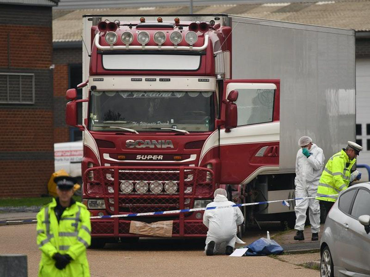 People smugglers to be sentenced over migrant deaths