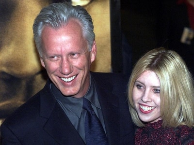Actor James Woods locked out of Twitter over 'misleading' meme
