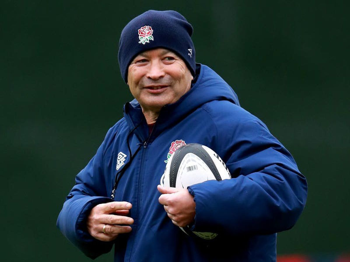 Pointers, not points, the goal for Eddie Jones when he tunes in to Euro 2020