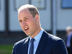 Duke of Cambridge shares 'concerns of fans' over European Super League proposals