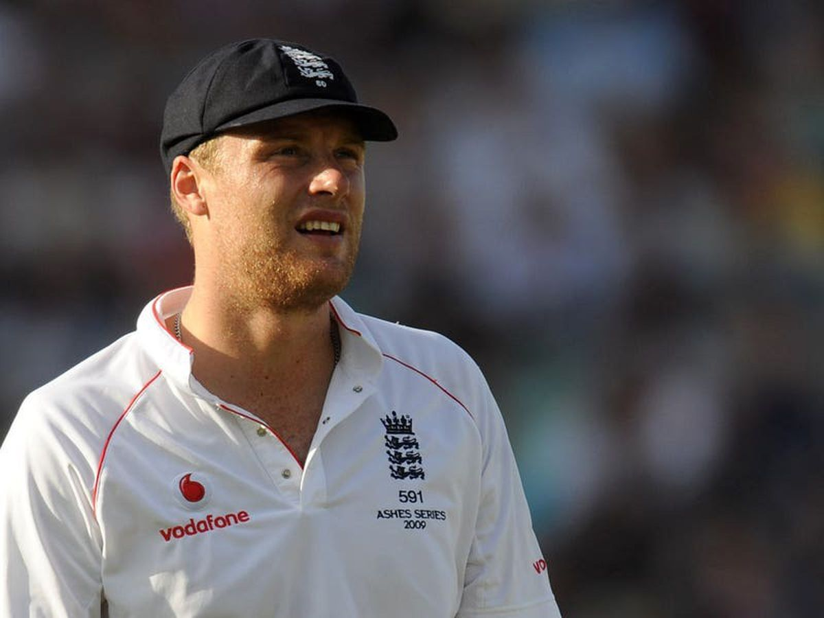 On this day in 2010: Andrew Flintoff announces his retirement from all cricket