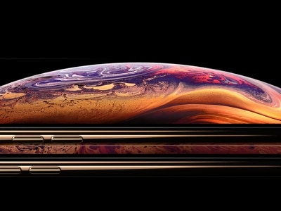 How do the new iPhones measure up to their rivals?