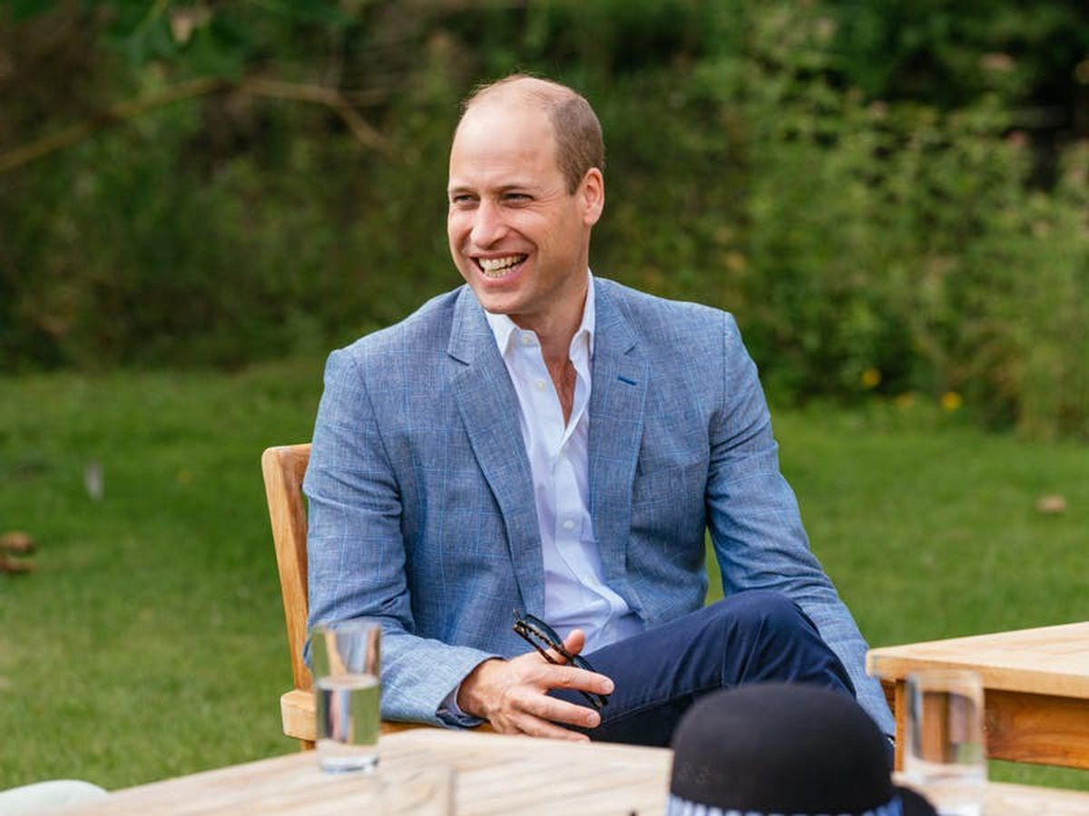 William made Lord High Commissioner by Queen for second year
