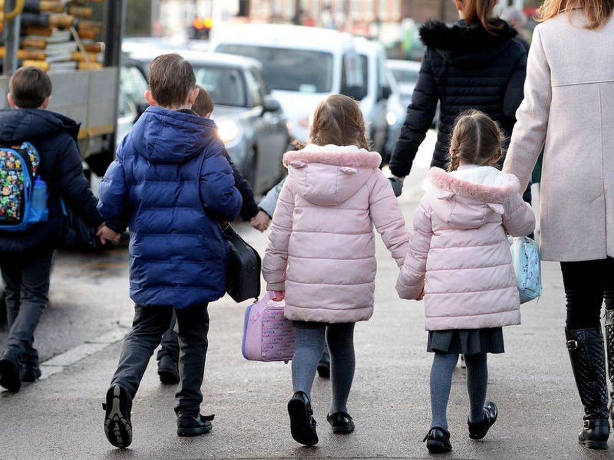 Secondary parents will be furious at return announcement, campaigners claim