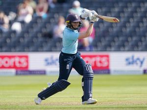 Captain Heather Knight leads England to victory in first ODI against New Zealand