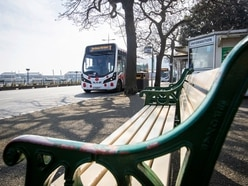Bus service cut from tomorrow