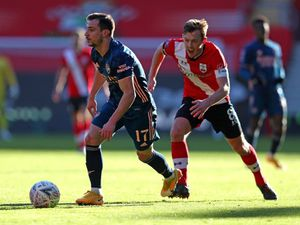 James Ward-Prowse urges Southampton to grab 'great chance' for FA Cup glory