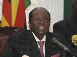 Zimbabwe's ousted vice president says Robert Mugabe should quit immediately