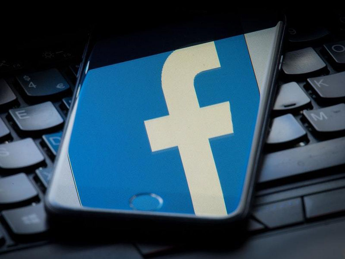 Facebook device to let users 'feel messages through skin'