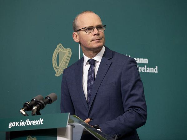 EU 'simply cannot trust' UK Government after NI Protocol move, says Coveney