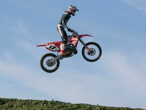 Riders aiming to be crowned CI champ