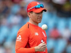 The sky's the limit for this England team – captain Morgan