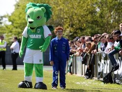 Tributes to Ernie: 'the bravest kid I ever met'