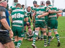 Raiders in driving seat after comeback win