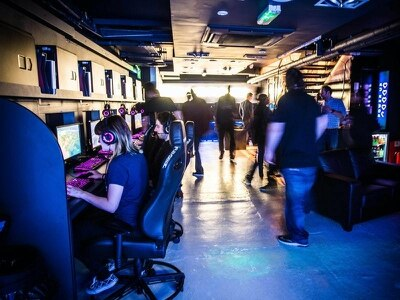 University of Roehampton launches Europe's first esports scholarship for women