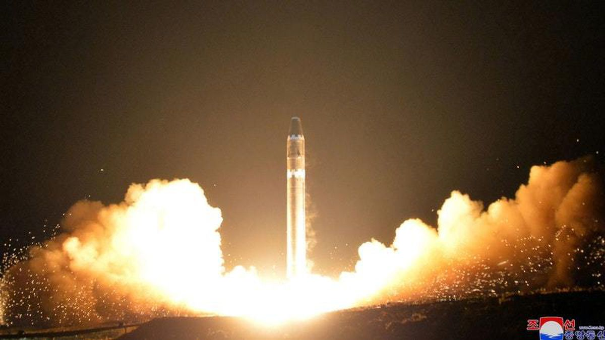 Japan approves US missile system purchase to counter North Korea threat