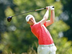 Matt Fitzpatrick responds to Ryder Cup disappointment with Andalucia Masters win