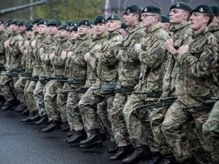 Defence recruitment contract fails to deliver more than £100 million in savings