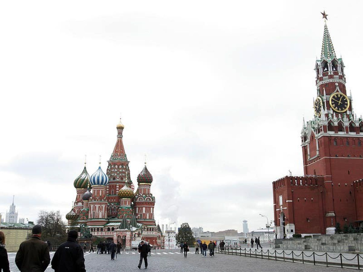 Russian authorities restrict access to opposition websites
