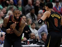 LeBron James stars as Cleveland Cavaliers win in coach Tyronn Lue's absence