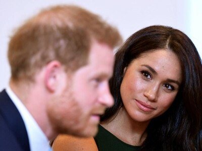 Harry and Meghan to fund their lives as 'Mr and Mrs Ordinary'