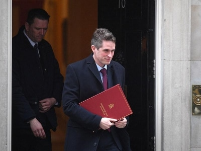 Labour tells Ministry of Defence to pay back Libor cash meant for charity
