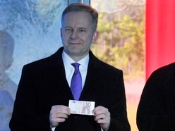 Latvian banking chief to miss ECB meeting amid corruption reports