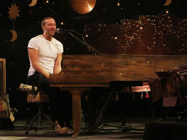 Chris Martin: Pandemic has been eye-opening for music stars