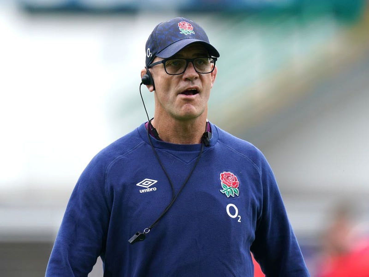 England lose another member of staff as John Mitchell agrees Wasps return