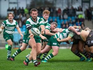 An on-the-pitch handout, but will Raiders get one from the UK government? – Buccaneers and Corsairs meet in the final Chairman's Select Test matches this lunchtime.
