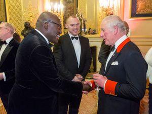 British Vogue editor made Prince's Trust global ambassador