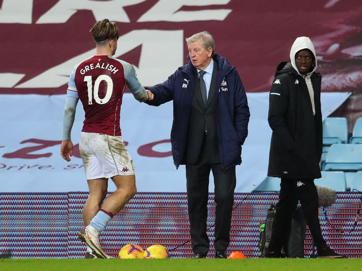 Roy Hodgson: Difficult to control on-field emotions to adhere to guidelines