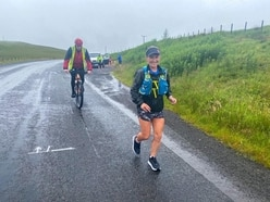 'It's a cool thing' – Runner smashes Land's End to John O'Groats record