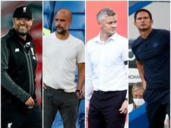 Jurgen Klopp preparing Liverpool for a four-team title race next season