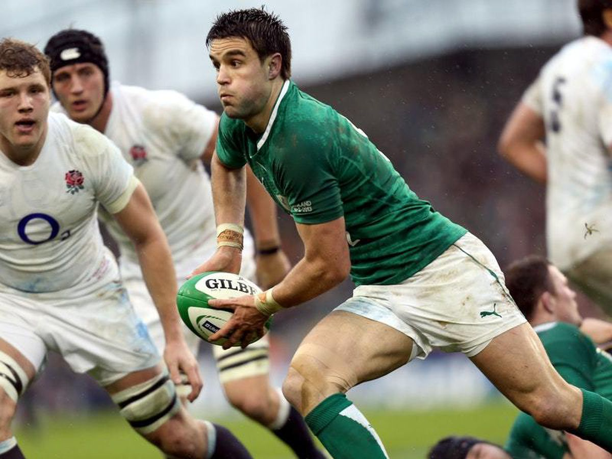 Conor Murray: Ireland dying to have another chance at England