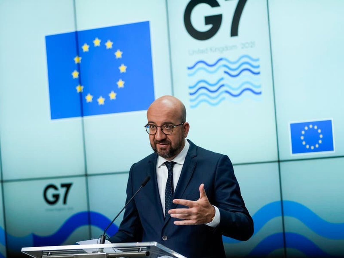 EU vows to use all available tools to ensure UK honours Brexit agreement