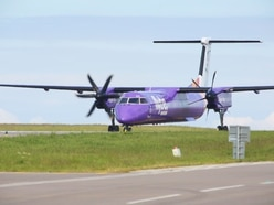 Investigation into Blue Island/Flybe agreement suspended