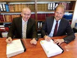 States sign £200m. contract for total IT renovation